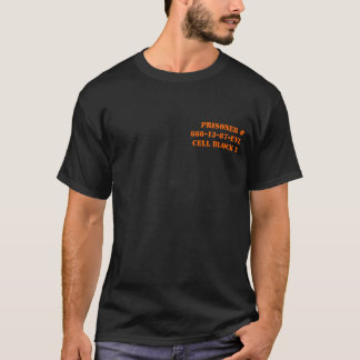 Jail Bird T-Shirt
