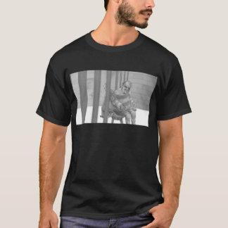 Jail Scene - T-Shirt