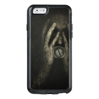 Jail within 2012 OtterBox iPhone 6/6s case