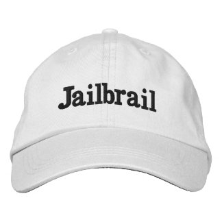 Jailbrail Embroiled Hat
