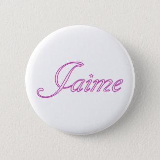 Jaime 2 Inch Round Button