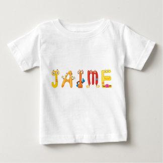 Jaime Baby T-Shirt
