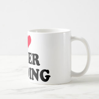 J'aime cheerleading mugs