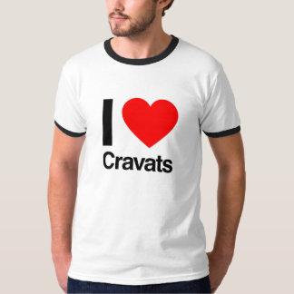 j'aime des foulards tee-shirt