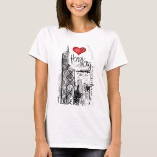 J'aime Hong Kong T-shirt