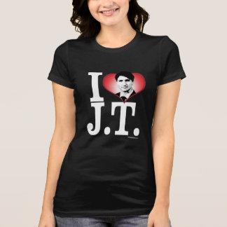 J'aime Justin Trudeau Tee Shirts