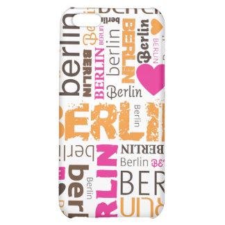 j'aime le coque iphone de motif de typographie de  coque pour iPhone 5C