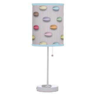 J'aime les Macarons ! Table Lamp