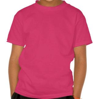 J'aime l'été avec la bande dessinée de pastèque t-shirt