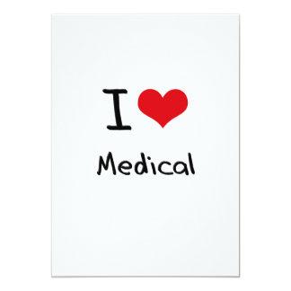 J'aime médical bristol personnalisé