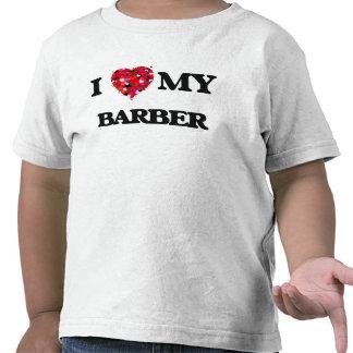 J'aime mon coiffeur