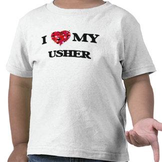J'aime mon Usher