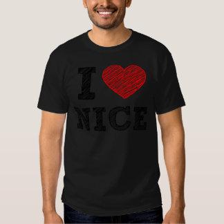J'aime Nice Tshirts