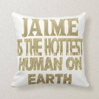 Jaime Pillow