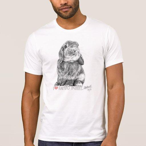 J'aime Rambo T-shirts