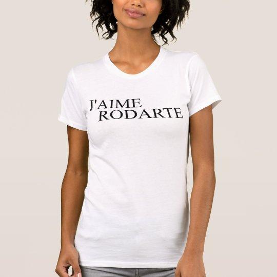 J'Aime Rodarte T-Shirt Tumblr