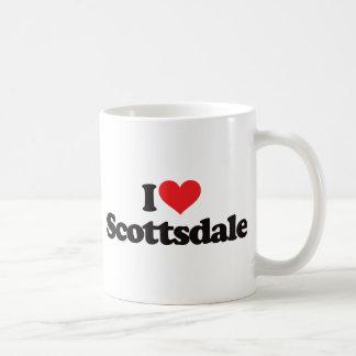 J'aime Scottsdale Tasse