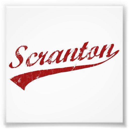 J'aime Scranton Pennsylvanie Photographe