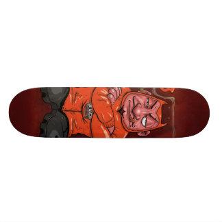 J'aime une partie ! skateboards