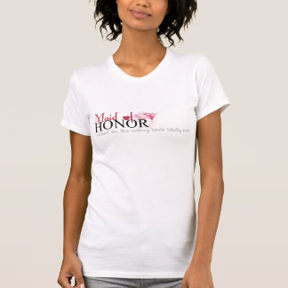 Jaime's Maid of Honor Shirt