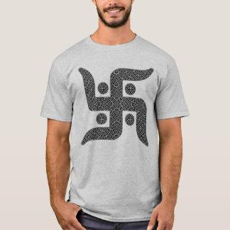 Jain Swastika Men's T-Shirt