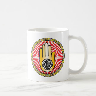 Jainism Icon Coffee Mugs