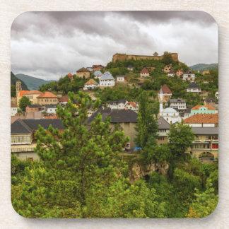 Jajce, Bosnia and Herzegovina Coaster