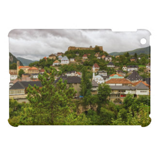 Jajce, Bosnia and Herzegovina iPad Mini Cover