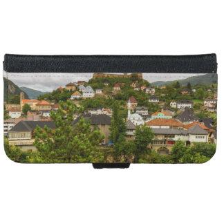 Jajce, Bosnia and Herzegovina iPhone 6 Wallet Case