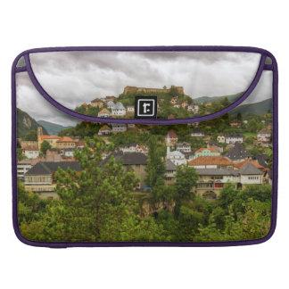 Jajce, Bosnia and Herzegovina Sleeve For MacBooks
