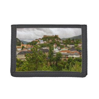 Jajce, Bosnia and Herzegovina Trifold Wallets