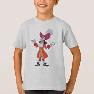 Jake and the Never Land Pirates | Hook T-Shirt