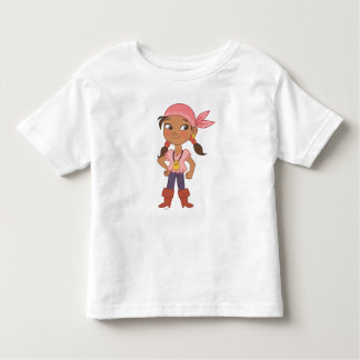 Jake and the Never Land Pirates | Izzy Toddler T-shirt