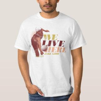Jake Gibb Shirt