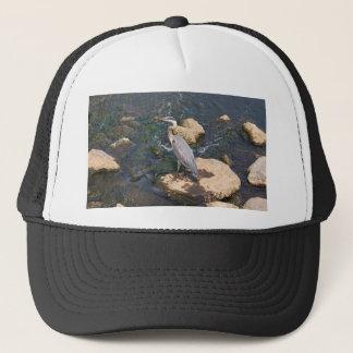 Jake Trucker Hat