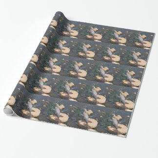 Jake Wrapping Paper