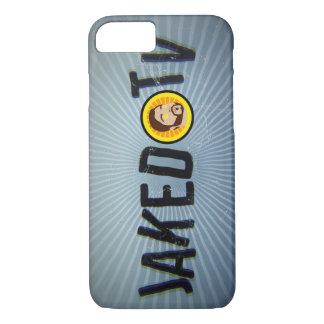 JakedTV Phone Case