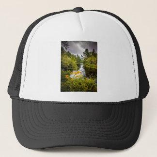 Jakes Falls Trucker Hat