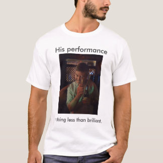 Jake's performance T-Shirt