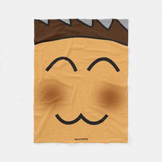 Jakes Toastie Blankie Fleece Blanket