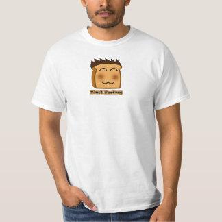 Jakes Toastie White T-Shirt Men