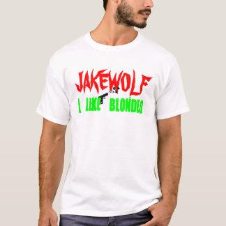 JakeWolf T T-Shirt