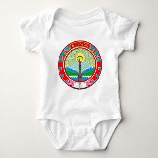 Jalalabad_coa Baby Bodysuit