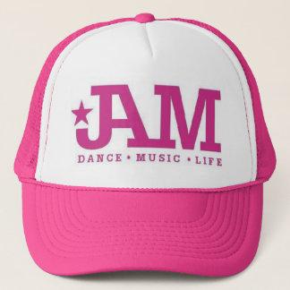 Jam- dance hat
