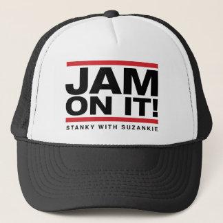 JAM ON IT! HAT