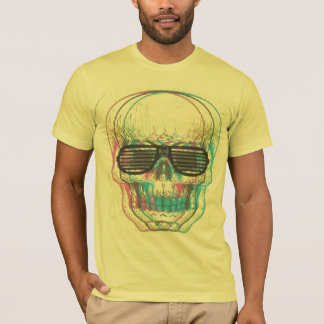 JAM- skull T-Shirt