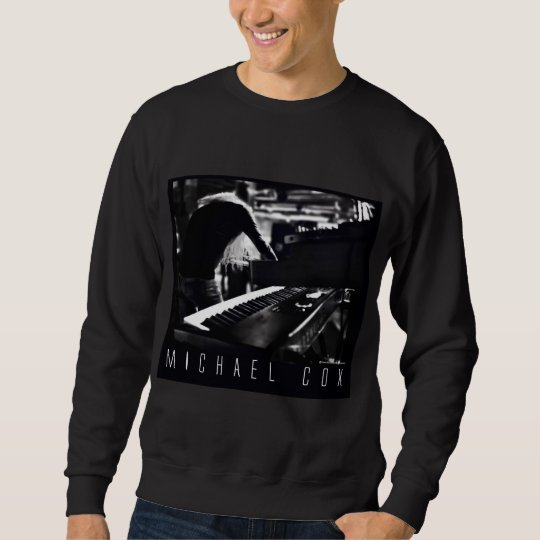 """Jam This"" 2016 tour Men's Sweatshirt"