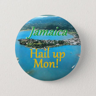 JAMAICA 2 INCH ROUND BUTTON