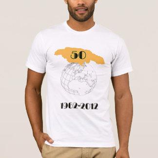 Jamaica 50 T-Shirt