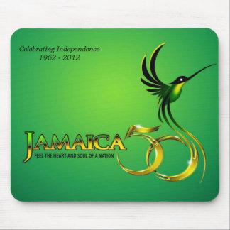 Jamaica 50th Mousepad